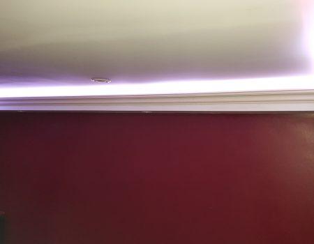 LED mood lighting